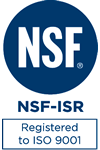 sstl NSF logo
